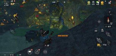 《妄想山海》你们找到洞穴了吗?妄想山海洞穴位置介绍
