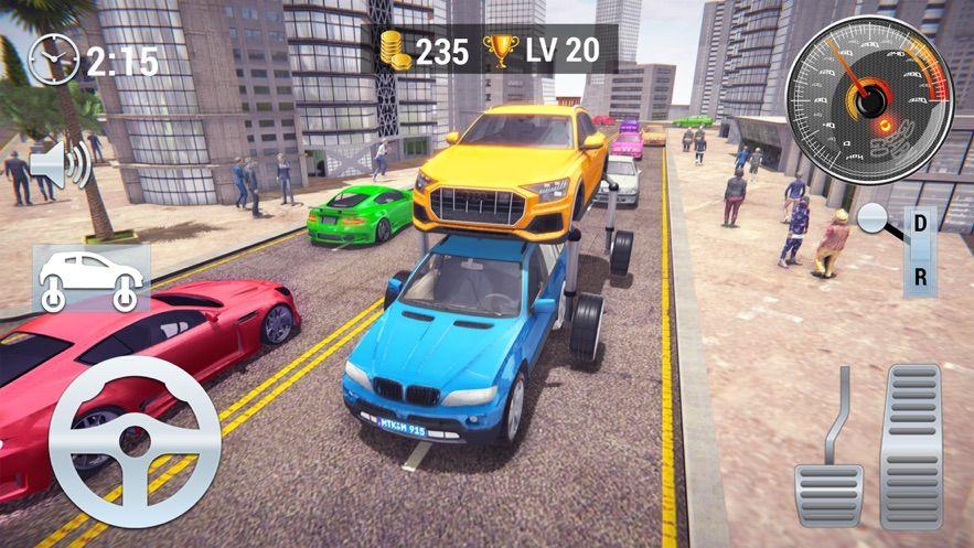 高架车祸司机2020游戏ios