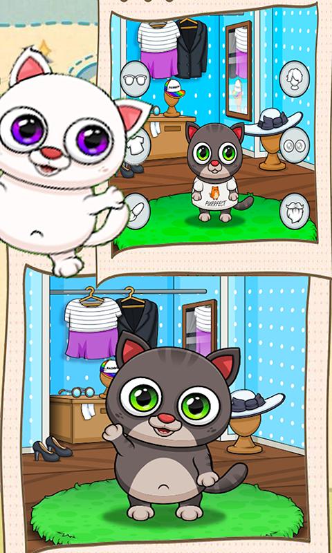 托卡世界宠物猫咪