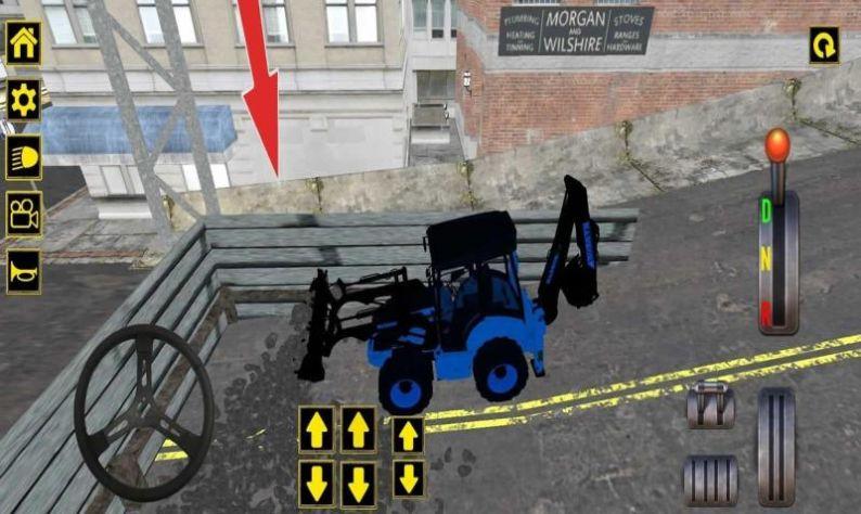 挖掘机与城市建设最新版