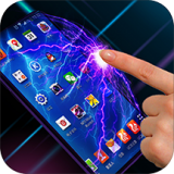 电击特效屏幕app