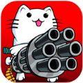 猫咪大战僵尸官方版