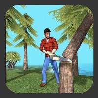 砍树基建狂魔3d