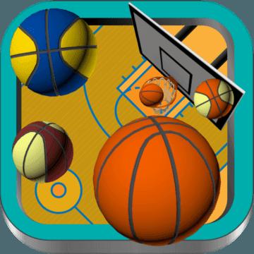 追梦篮球人增强版